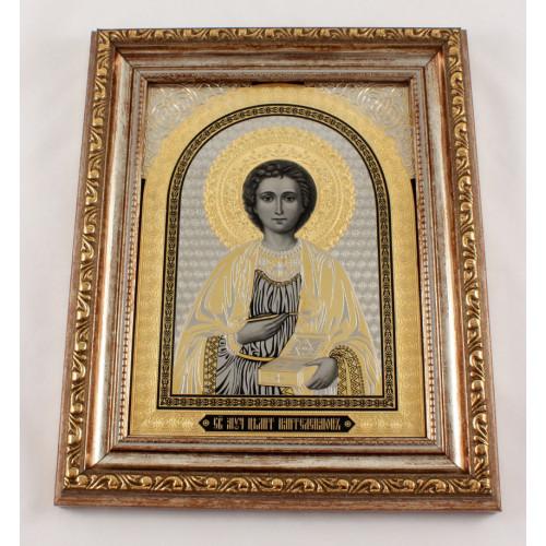Saint Healer Panteleimon