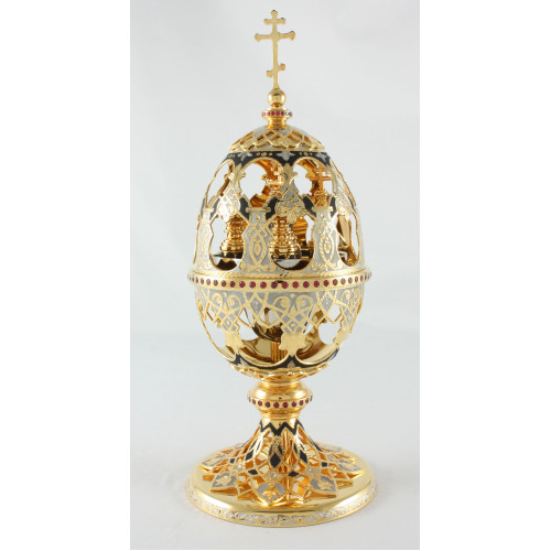 Temple Egg